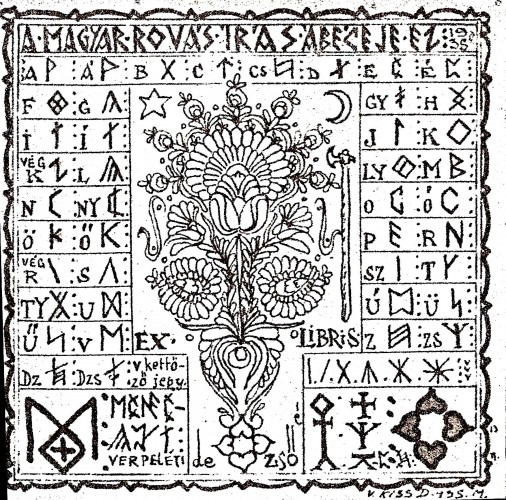 1935 Verpeléti ábécéje1