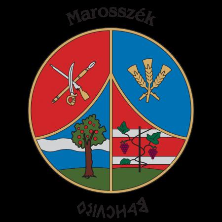 Marosszék rovás címer