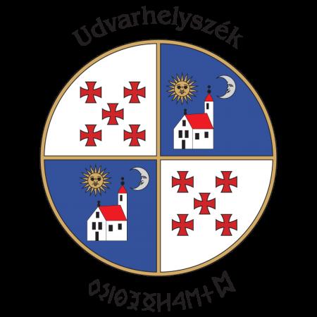 Udvarhelyszék rovás címer